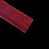 Crepe Papir 180g Marsala Rød