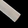 Crepe Papir 180g Cream Hvid