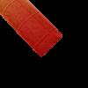 Crepe Papir 180g Orange - Gul Gradient