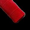Crepe Papir 180g Orange rød